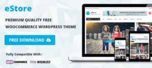eStore Free WooCommerce Theme – NAASS